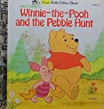 Walt Disney's Winnie the Pooh and the Pebble Hunt, Little Golden Books Staff, 0307681211