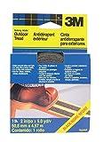 3M 7635NA BLK 2'' X 15' Step & Ladder Safety Treads