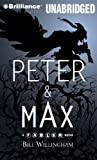 Peter & Max: A Fables Novel (Fables Series)
