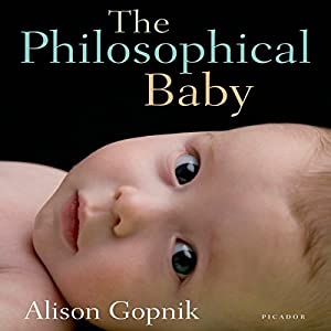 The Philosophical Baby Audiobook