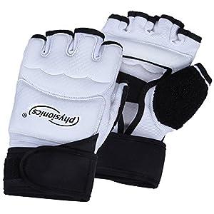 Physionics Freefight Handschuhe MMA Boxhandschuhe (Größenwahl S-XL)...