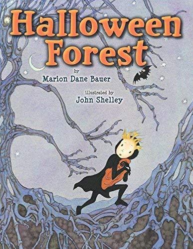 Halloween Forest -