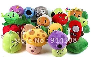 MIN Plants VS Zombies peluche toy pendant-wholesale