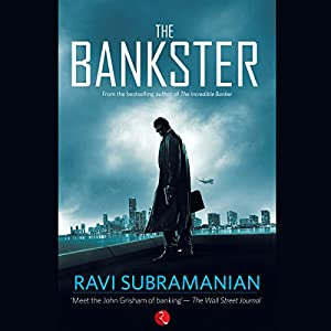 The Bankster Audiobook
