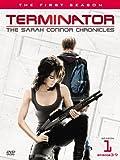 [DVD]ターミネーター : サラ・コナー クロニクルズ 〈ファースト・シーズン〉 コレクターズ・ボックス [