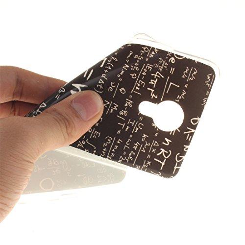 Résistant Motif 3 Cas Fit Transparent Slim Hozor Silicone Protection Equation Bord Scratch Téléphone Cas Arrière Meilan Antichoc Note TPU En Couverture De Peint De Souple Meizu wXqXFtxT