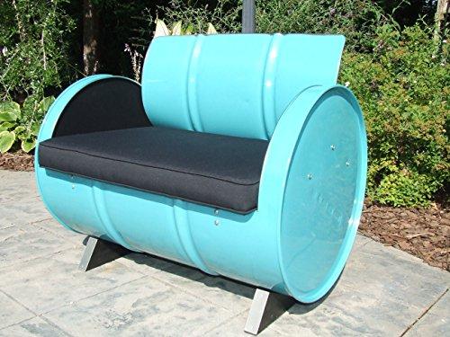 Drum Works Furniture Tucson Indoor/Outdoor Armchair (Outdoor Patio Tucson Furniture)