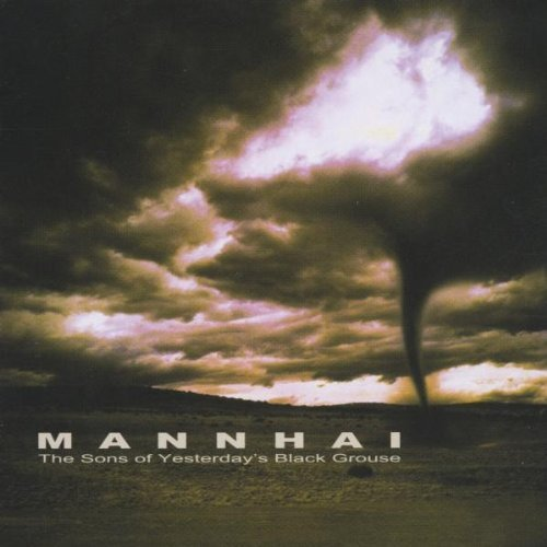 Mannhai-The Sons Of Yesterdays Black Grouse-CD-FLAC-2001-mwnd Download