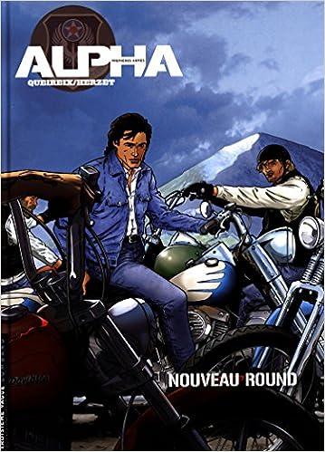 Téléchargement Alpha (Premières Armes) - tome 3 - Nouveau round epub pdf