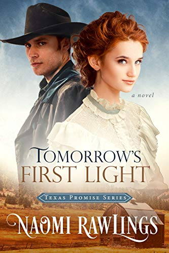 Pdf Religion Tomorrow's First Light: Historical Christian Romance (Texas Promise Book 1)