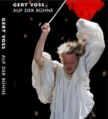 Gert Voss auf der Bühne