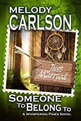 Someone to Belong To (The Whispering Pines Series Book 4)
