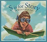 S Is for Story, Esther Hershenhorn, 1585365114