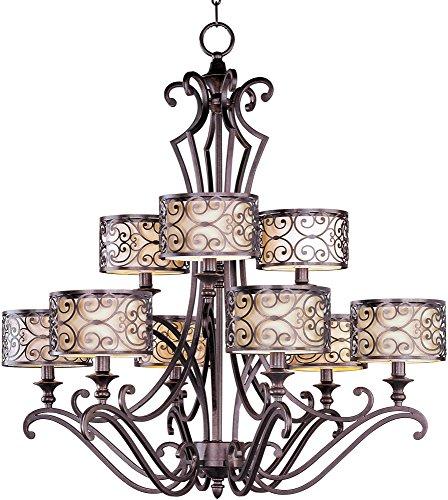 Mondrian Pendant Light in US - 8
