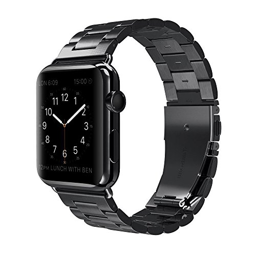 Apple iWatch Stainless Replacement Wristband
