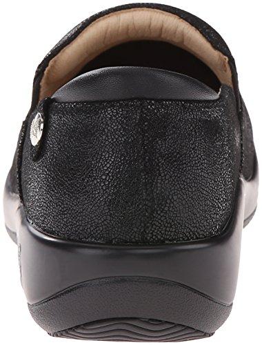 Alegria Womens Keli Professionnel Chaussure Noir Mosaïque