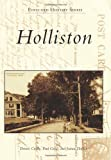 Holliston, Dennis Cuddy and Paul Guidi, 1467120677