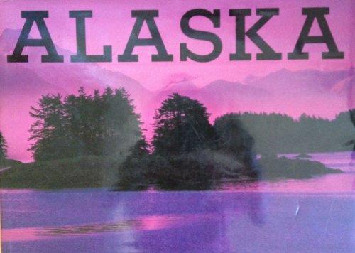 Alaska / Photos. by Dennis Stock ; Essays by Claus N. Naske; William Hunt, Lael Morgan