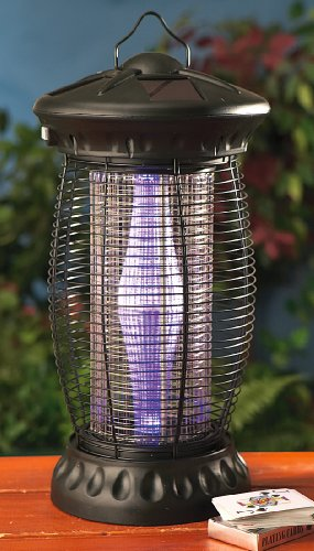 Westinghouse Grande Pumpkin Solar Bug Killer