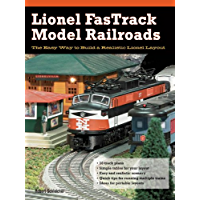 Lionel FasTrack Model Railroads (English Edition)