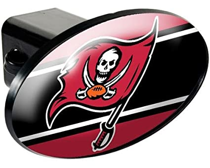 Great American Products NFL Trailer Hitch Cover