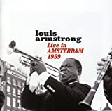 Live in Amsterdam 1959