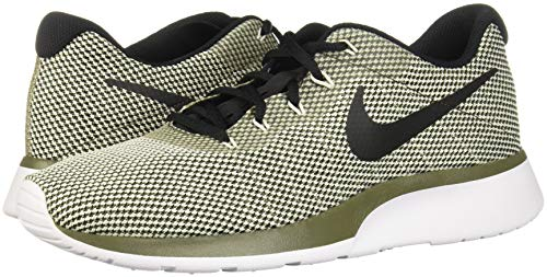 Khaki UK s 5 Shoes 8 Racer Cargo Tanjun Men Running Li Multicolour Competition Nike Black 301 znqFRgwBx