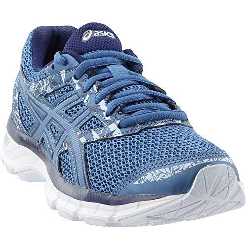 cite 4 Running Shoe, Azure/Peacoat, 7.5 M US ()