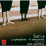 #5: Satie: Piano Music - Anne Queffelec