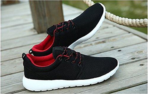 Size 35-44 2016 Fashion Men's Casual Shoes Women Apartments Zapatillas Zapatos Hombre Men Men Breathable Trainers Gym shoe (Zapato 35 compare prices)