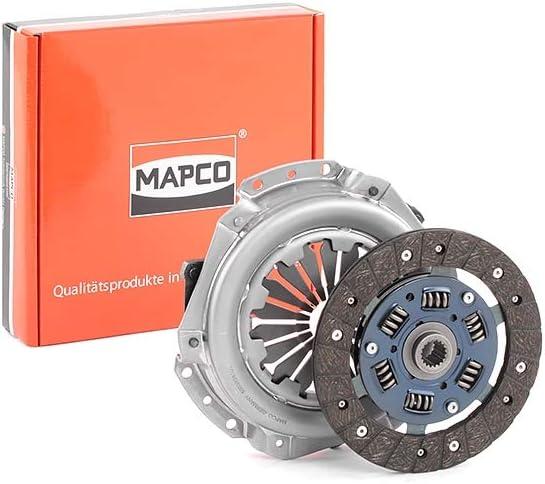 Mapco 10311 Kupplungssatz Kupplung Mit Ausrücklager Auto