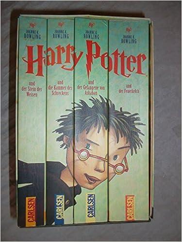 Harrys Zauerbox (Harry Potter)
