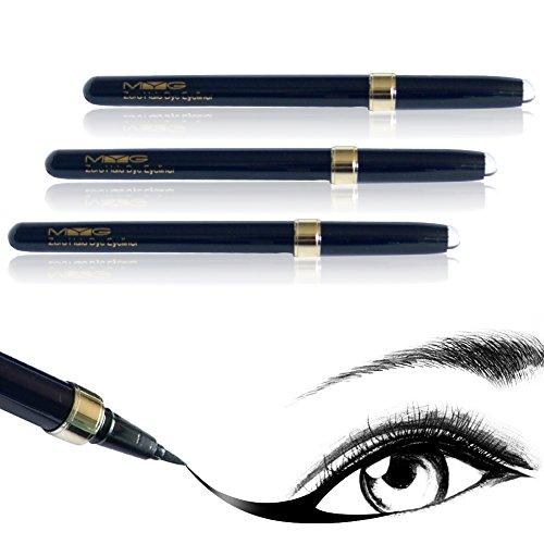 The 8 best black eyeliner for sensitive eyes