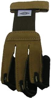Neet Glove Tan w/Hair Tab XL