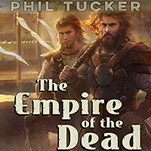 The Empire of the Dead Audiobook