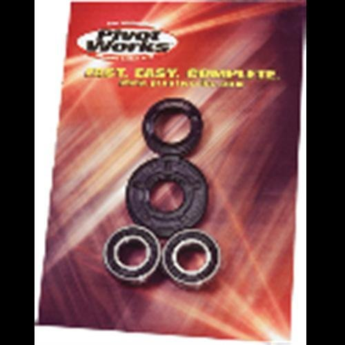 (Pivot works pwfwk-h03-521 frt wheel bearing kit cr125/ 2 50/500 95-01 (PWFWK-H03-521) )