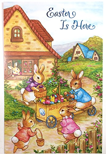Easter Cards Easter Is Here    American Greetingspk Of 3