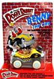 Who Framed Roger Rabbit Animates Benny the Cab