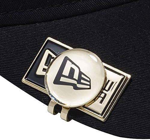 ニューエラ ゴルフ メンズ NEW ERA ベーシックマーカー ボールマーカー 12336597 / ニューエラフラッグロゴ