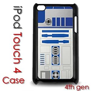 For Case Samsung Galaxy S4 I9500 Cover Plastic Case - R2D2 Star Wars