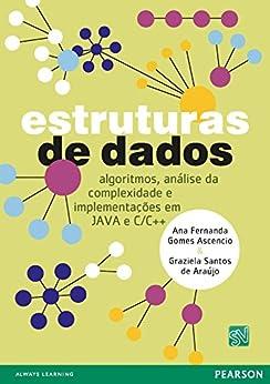 Amazon.com.br eBooks Kindle: Estruturas de Dados