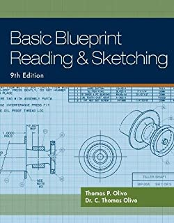 Blueprint reading basics warren hammer 9780831131258 amazon basic blueprint reading and sketching malvernweather Gallery