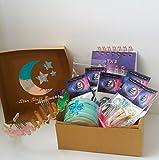 Mermaid Treasure Box(large), By Star Stuf Boutique, Gift Box, Surprise Mermaid Box, Mermaid Accessories, February Box, Handmade Crystals