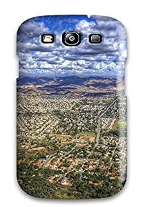 For Galaxy S3 Protector Case Locations Orange County Phone Cover