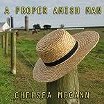 A Proper Amish Man | Chelsea McCann