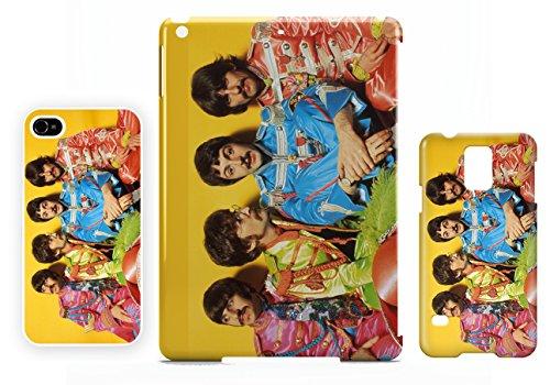 Beatles Sgt Pepper uniform iPhone 7 cellulaire cas coque de téléphone cas, couverture de téléphone portable