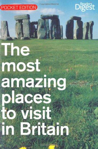 Discount The Most Amazing Places Visit Britain.