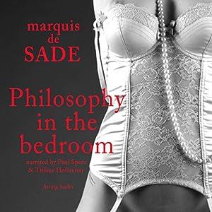 Philosophy in the Bedroom Audiobook