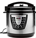 8 qt. Electric Power Pressure Cooker XL™