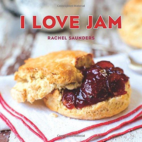 I Love Jam (Blue Chair Jam)
